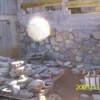 Historic Stone Restoration Maryland