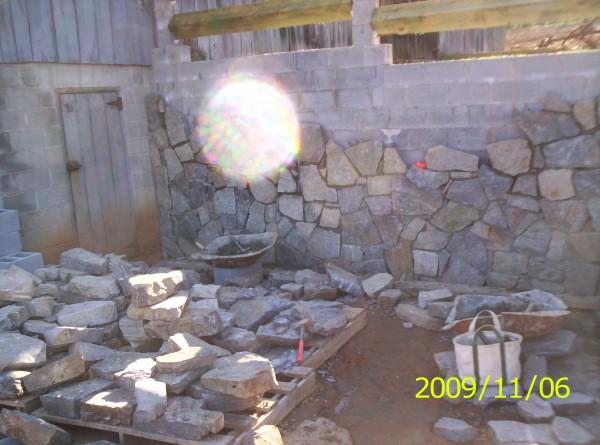 Historic Stone Restoration Maryland