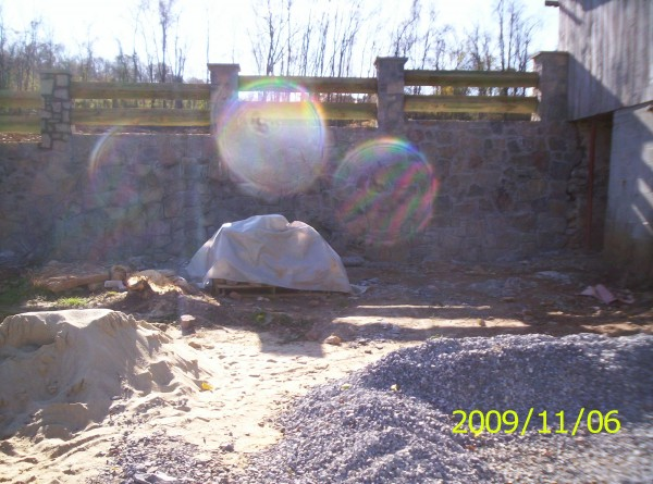 Stone Retaining Wall Maryland