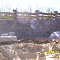 Stone Wall Restoration Maryland